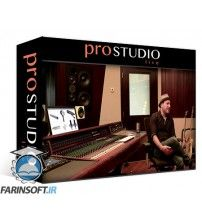 دانلود آموزش ProStudioLive Roy Silverstein Attaining Your Wildest Studio Dreams
