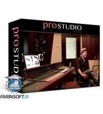 آموزش ProStudioLive Roy Silverstein Attaining Your Wildest Studio Dreams