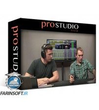 دانلود آموزش ProStudioLive Most Essential Functions of Compressors