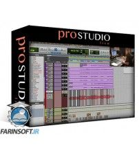 دانلود آموزش ProStudioLive Pop Mixing Session