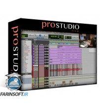 آموزش ProStudioLive Pop Mixing Session