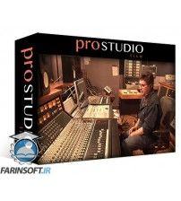 آموزش ProStudioLive Analog Mixing Session
