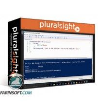 آموزش PluralSight Implementing Microsoft PowerShell Just Enough Administration (JEA)