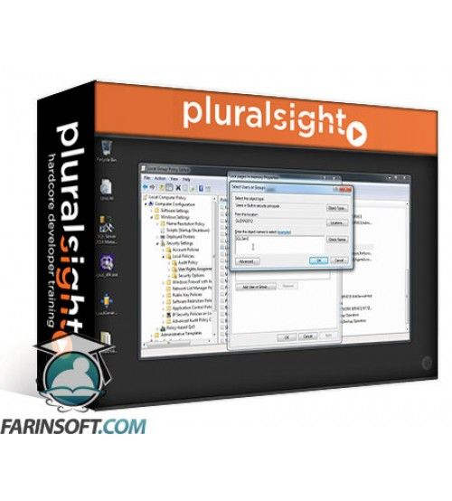 آموزش PluralSight SQL Server: Improving Storage Subsystem Performance