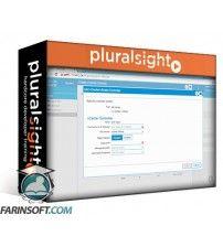 دانلود آموزش PluralSight Using Cisco ACI with VMware vSphere Integration