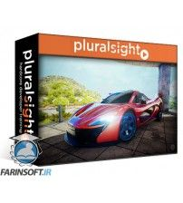 آموزش PluralSight Creating Automotive Materials in Unreal Engine 4