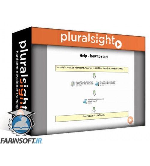 دانلود آموزش PluralSight Extending Powershell