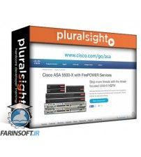 آموزش PluralSight Firewalls for CCNA Security (210-260) IINS