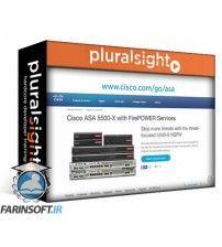 دانلود آموزش PluralSight Firewalls for CCNA Security (210-260) IINS
