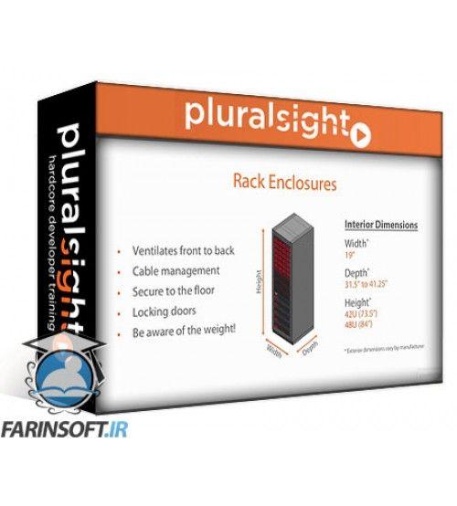 آموزش PluralSight Server Architecture for CompTIA Server+ (SK0-004)