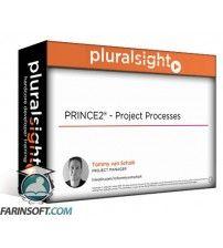 آموزش PluralSight PRINCE2 – Project Processes