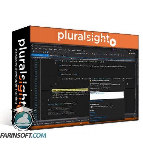 آموزش PluralSight Simplified .NET Background Tasks with Hangfire