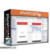 دانلود آموزش PluralSight Write Less Code with Xamarin Designer