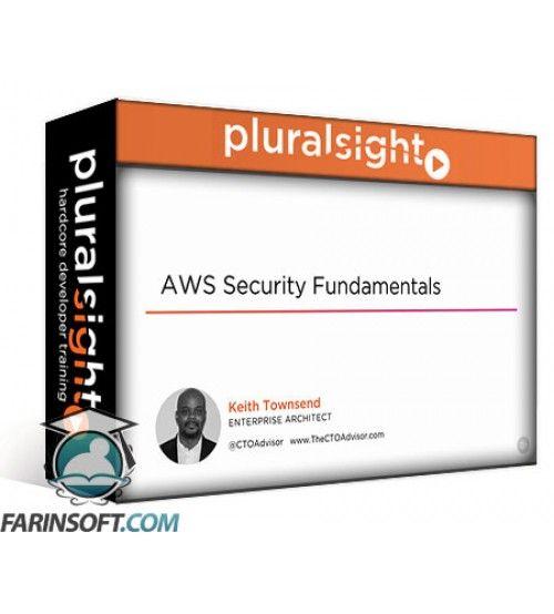 آموزش PluralSight AWS Security Fundamentals