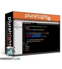 دانلود آموزش PluralSight Building Real-time Applications with Socket.io
