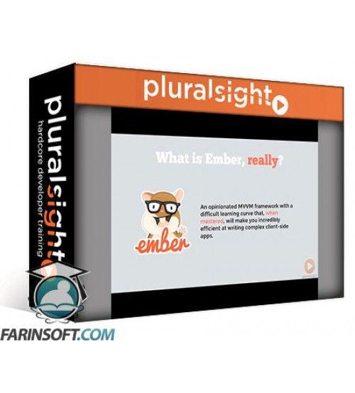 آموزش PluralSight Ember.js Fundamentals