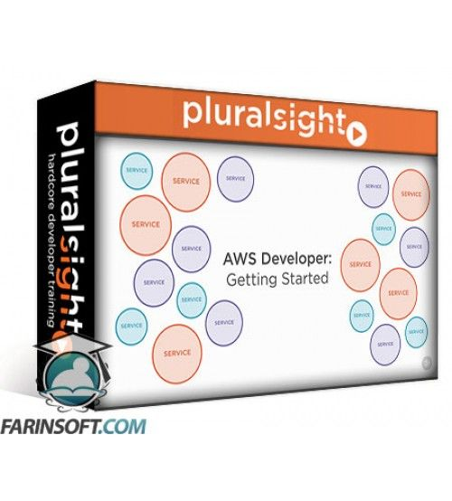 آموزش PluralSight AWS Developer: Getting Started