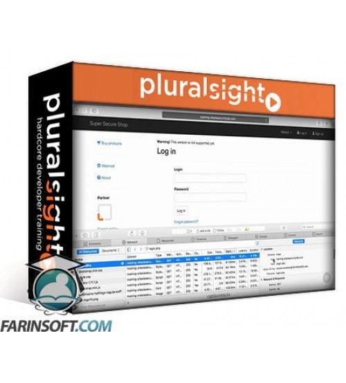 آموزش PluralSight Web App Hacking: Cookie Attacks