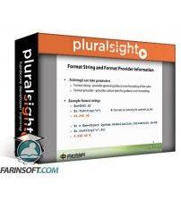 آموزش PluralSight Formatting With PowerShell