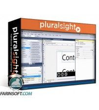 آموزش PluralSight WPF Productivity Playbook