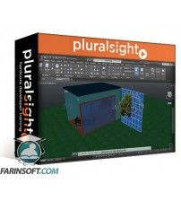 آموزش PluralSight AutoCAD 2017 Essentials: Rendering Interior and Exterior Scenes