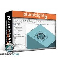 آموزش PluralSight SOLIDWORKS Advanced - Top-down Design