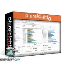 آموزش PluralSight Whats New in Tableau 10