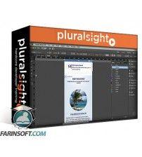 آموزش PluralSight Building a Responsive Single Page Website in Adobe Muse
