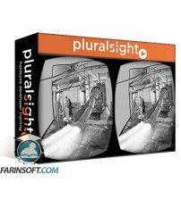 آموزش PluralSight Converting a Photo into a VR Set in 3ds Max