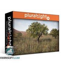آموزش PluralSight Creating a Realistic Low Poly Tree in 3ds Max