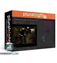 آموزش PluralSight Introduction to Lighting and Rendering with V-Ray for NUKE