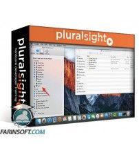 دانلود آموزش PluralSight Mac OS X Support: User Accounts