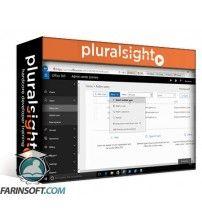 دانلود آموزش PluralSight Managing PCs and Devices with Microsoft Intune