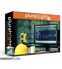آموزش PluralSight Grading with Feature Lines in Civil 3D