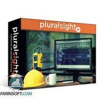 آموزش PluralSight Grading with Feature Lines in Civil 3D