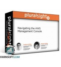 آموزش PluralSight Navigating the AWS Management Console