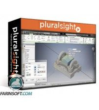 آموزش PluralSight Parametric Modeling and Sketch Constraints in Inventor