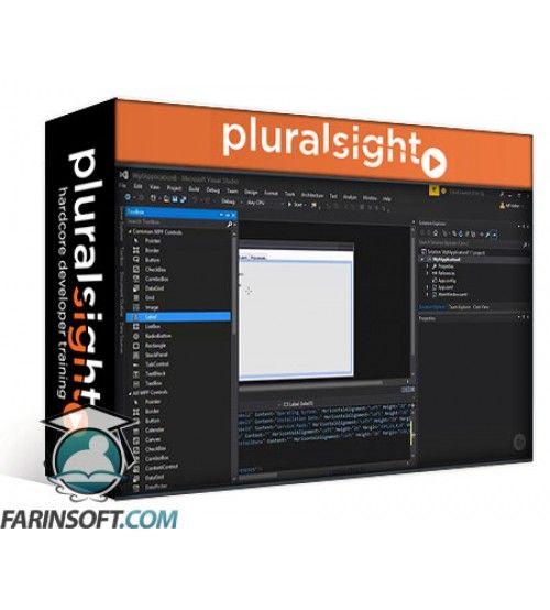 آموزش PluralSight Building PowerShell GUIs in WPF for Free