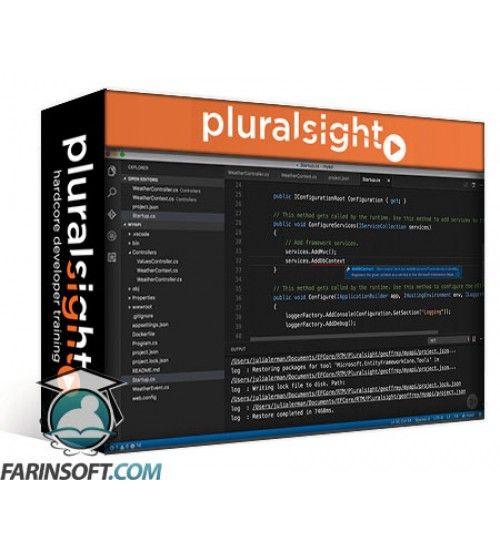 آموزش PluralSight Play by Play: EF Core 1.0: First Look