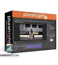 دانلود آموزش PluralSight Using Photoshop and After Effects to Create Cinemagraphs