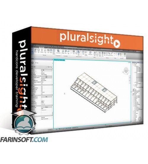 دانلود آموزش PluralSight Introduction to Revit for Structural Engineers