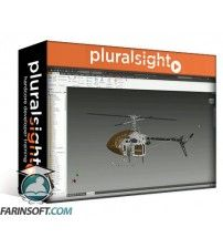 آموزش PluralSight Inventor Essentials – Visual Styles Visualization and Graphics