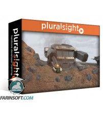 آموزش PluralSight Introduction to 3ds Max 2017
