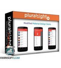 دانلود آموزش PluralSight Android Fundamentals: Styles and Themes