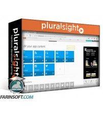 آموزش PluralSight Building a Universal Windows App in 3 Hours