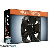 آموزش PluralSight Fusion 360  Design for Injection Molding