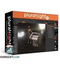 دانلود آموزش PluralSight Getting Started with 3D-Coat