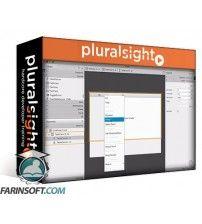 آموزش PluralSight Java SE: Building Your First JavaFX Application