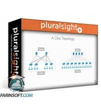 آموزش PluralSight Cisco Network Design Blocks for CCDA DESGN (200-310)