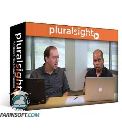 آموزش PluralSight Play by Play: Docker for Java Developers with Arun Gupta and Michael Hoffman